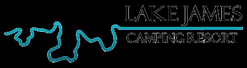 Lake James Logo